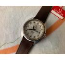 OMEGA SEAMASTER COSMIC 2000 Cal. 1022 Vintage swiss automatic watch Ref. 166.131 *** MINT ***