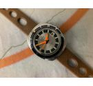 CONSUL DIVER CYRANO Vintage automatic watch 20 ATM 200M Cal. AS 1913 *** BEAUTIFUL ***