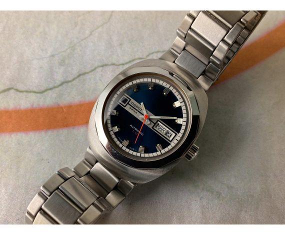 TISSOT T12 Reloj vintage suizo automatico Ref. 44679 Cal. 2571 *** MINT ***