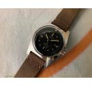 DUWARD GENEVE AQUASTAR 200 MÈTRES DIVER Vintage swiss automatic watch Cal. AS 1902/03 Ref. 1903 *** BEAUTIFUL CONDITION ***