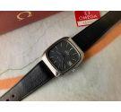 NOS OMEGA DE VILLE QUARTZ Vintage swiss quartz watch Ref. ST 192.0030 Cal. 1325 *** NEW OLD STOCK ***