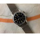 CAMY GENEVA SUPER-COMPRESSOR DIVER vintage swiss automatic watch Cal. AS 1902/03 Ref. 35066 *** SPECTACULAR ***