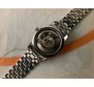 ZODIAC SEA WOLF DIVER Vintage swiss automatic watch 20 ATM Cal. 70-72 + BOX *** COLLECTORS ***