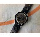 WALTHAM BATHYSCAPHE CENTENNIAL (BLANCPAIN) Vintage swiss automatic DIVER watch *** ICONIC ***