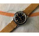 THUYA NAUTILUS Vintage swiss automatic watch 20 ATMOSPHERES Cal. ETA 2472 BROAD ARROW *** PRECIOUS MARKERS ***