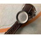 SEIKO CALCULATOR Vintage automatic chronograph watch Cal 6138 Ref 6138-7000 *** LARGE DIAMETER ***