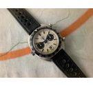 HEUER AUTAVIA JO SIFFERT Ref. 1163T Vintage swiss automatic chronograph watch Caliber 11 *** COLLECTORS ***
