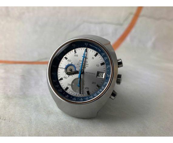 OMEGA SPEEDMASTER PROFESSIONAL MARK III Ref 176.002 Cal. Omega 1040 Reloj suizo vintage cronógrafo automático *** PRECIOSO ***
