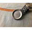 SEIKO KAKUME Automatic vintage chronograph watch Ref. 6138-0030 Cal. 6138 B STELUX bracelet *** SPECTACULAR ***