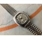 JAEGER LECOULTRE MASTER MEMOVOX ALARM vintage swiss automatic watch Cal. 916 Ref. E 872 *** SPECTACULAR ***
