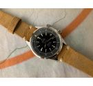 ENICAR SHERPA SUPER DIVE Ref. 144-35-02 Vintage swiss automatic watch Cal. AR1145 LARGE DIAMETER *** SPECTACULAR ***