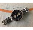 SEIKO UFO Vintage automatic chronograph watch 1976 Cal. 6138B JAPAN J Ref. 6138-0011 *** SPECTACULAR ***
