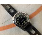 NOS LUXOR SUPERAUTOMATIC Vintage swiss automatic watch DIVER 20 ATM Cal. ETA 2452 AWESOME HANDS *** NEW OLD STOCK ***