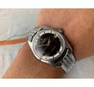 UNIVERSAL GENEVE POLEROUTER DATE Ref. 869113/01 Vintage swiss automatic watch Cal. 69 *** TROPICALIZED DIAL ***