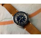 OMEGA SEAMASTER DEEP BLUE Vintage swiss automatic watch DIVER Cal. 565 Ref. 166.073 OVERSIZE *** ALL ORIGINAL ***