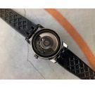 AUREOLE DIVER Vintage swiss automatic watch 20 ATMOSPHERES Cal. ETA 2452 Ref. 660.39 RADIUM *** PRECIOUS PÁTINA ***