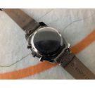 POTENS PRIMA DIVER Vintage swiss hand winding chronograph watch Cal. Landeron 248 SCREW DOWN CROWN *** COLLECTORS ***