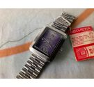 NOS Helvetia Vintage swiss automatic watch 5 ATM New Old Stock *** SPECTACULAR ***