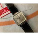 N.O.S. OMEGA DE VILLE 1966 Vintage swiss automatic watch Ref. 161.022 Cal. 711 *** NEW OLD STOCK ***