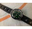 JOPEL SKIN DIVER Vintage automatic watch 20 ATMOSPHERES Cal. ETA 2472 OVERSIZE *** SPECTACULAR ***