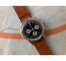 BREITLING NAVITIMER 1964 Vintage swiss manual winding watch Cal. Venus 178 Ref. 806 LARGE DIAMETER *** COLLECTORS ***