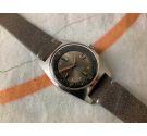 DUWARD AQUASTAR Vintage swiss DIVER automatic watch Cal. AS 1902/03 200 MÈTRES Ref. 1903 *** PRECIOUS PATINA ***