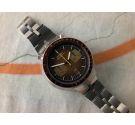 SEIKO SPEEDTIMER BULLHEAD 1977 Vintage automatic chronograph watch Cal 6138 B JAPAN J 6138-0040 *** PRECIOUS ***