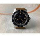 ACTION DIVER Vintage automatic watch Cal. ETA 2472 GLOSSY DIAL *** PRECIOUS ***