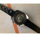AQUASTAR SA GENÈVE BENTHOS 500 Vintage swiss automatic DIVER watch Cal. AS 2162 Ref. 1002 COLLECTORS *** GHOST BEZEL ***