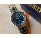 NOS SEIKO Vintage automatic chronograph watch Ref. 6138-8030 Cal. 6138-B JAPAN + BOX *** NEW OLD STOCK ***