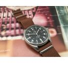 Glycine Combat Swiss automatic watch Glycine Combat Oversize Ref 3815