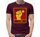 Camiseta hombre calidad premium