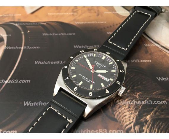 Tissot PRS 516 swiss watch 1853 automatic 50M/165FT diver