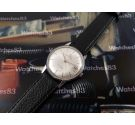 Certina Certidate Reloj suizo antiguo de cuerda 17 rubies *** Precioso ***