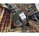 Tissot Sideral reloj suizo vintage automático *** Brazalete original ***