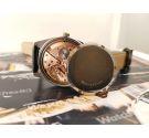 Omega reloj suizo antiguo de cuerda Cal. 613 Ref 136041