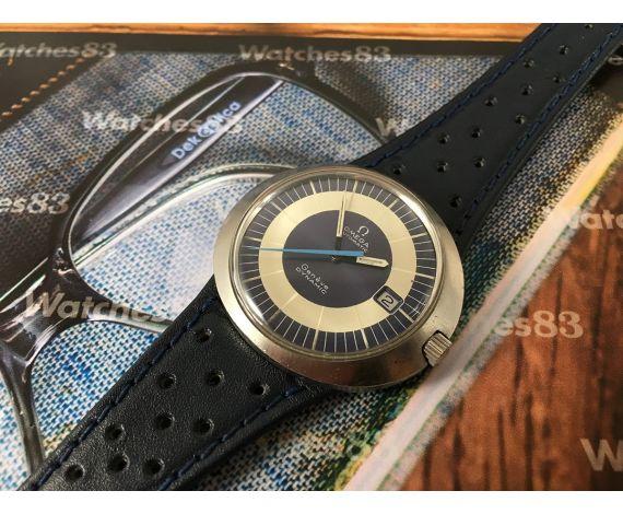 Reloj Omega Dynamic
