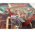 Reloj antiguo de cuerda Precis Incabloc tipo Diver