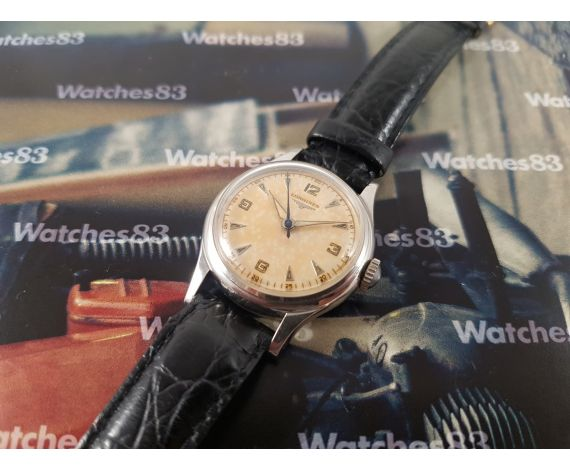 Vintage watch Longines Cal 12L