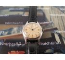 Vintage watch Longines Cal 12L