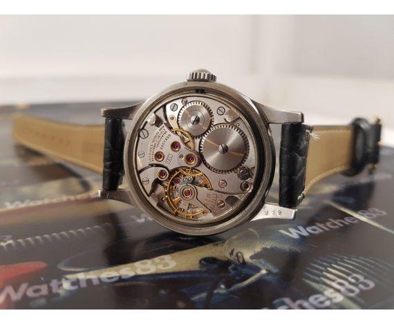 Reloj cuerda Longines Cal 12L