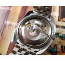 Reloj antiguo automático Certina automatic Blue Ribbon Cal 25-651
