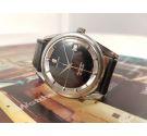 Reloj suizo antiguo automático Festina Fielmaster 41 rubis *** Tipo Polerouter ***