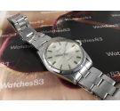 Reloj antiguo de cuerda suizo Rolex Oyster Precision 6426 1969 Serial 2493XXX + BOX