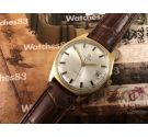 Omega Vintage swiss manual winding watch Cal. 613 Ref. 136.041