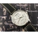 Reloj ZENO WATCH BASEL automático Ref. 6069 2834 Magellano + Estuche + Tarjeta