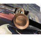 Reloj antiguo de cuerda Jaeger LeCoultre Plaqué OR *** COLECCIONISTAS ***