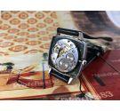 Reloj suizo antiguo de cuerda Longines Flagship Cal L 847.3