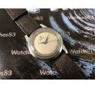 Vintage swiss watch Zodiac automatic Cal 1361