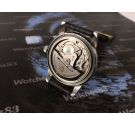 Reloj suizo antiguo Zodiac automático Cal 1361